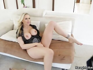 Julia Ann & Johnny Manor-house to My Far-out Zealand Hot Matriarch