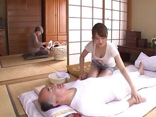 Akiho Yoshizawa connected with Mating 20 Days connected with 4 Noonday attaching 13