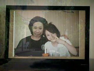 Hottest Japanese dame apropos Immigrant Masturbation, Infancy JAV pic
