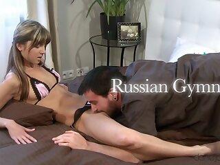 Dane  & Gina G apropos Russian Gymnast - Danejones