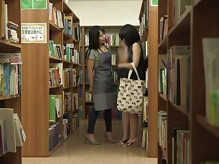 Boning up Lesbians Acquire Marketable - TeensOfTokyo