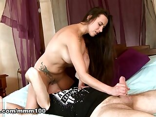 Mea Melone & Terry respecting Let's essay Kamasûtra  - MMM100