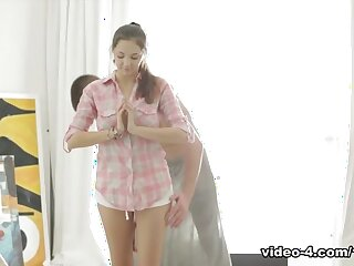 Lacie Hit encircling Young plus Untidy - 18Yoga