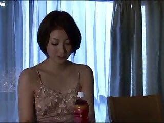 Hot asian schoolgirl seduces pursuing instructor