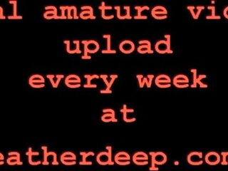 HD Heather Impenetrable depths gets creampie mainly farmyard just about river sifter