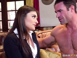Daddys Cost - BrazzersNetwork